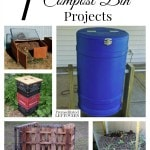 7 Frugal DIY Compost Bin Projects