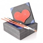 Valentine's Day Keepsake box