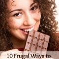 10 Frugal Ways to Treat Yourself