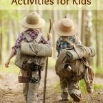 Fun Outdoor Physical Activities for Kids