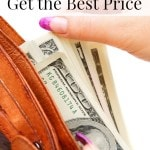 How to haggle for the best price- Tips for what to say when haggling, ways to get a better deal and how to haggle like a pro.