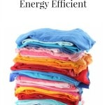 How to Make Your Laundry Room Energy Efficient