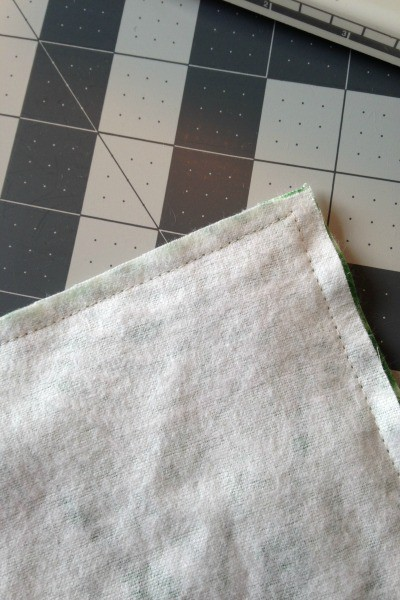 How to Make Your Own Cloth Baby Wipes