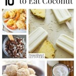 10 Awesome Coconut Recipes