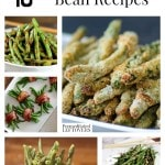 10 Delicious Green Bean Recipes