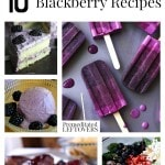 10 Tantalizing Blackberry Recipes