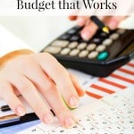How to Create a Family Budget that Works