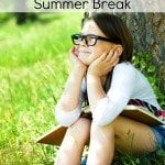 How to Keep the Kids Learning While on Summer Break