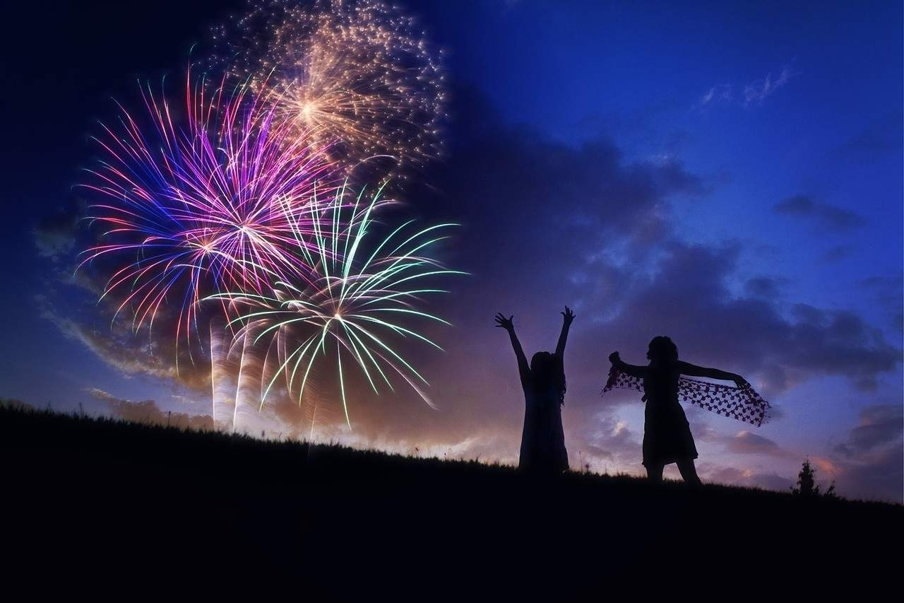 Northern Nevada Fireworks Displays for the 4th of July including fireworks in Spark, Reno, and Carson City.