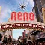 Affordable Fun:  February Events in Reno NV