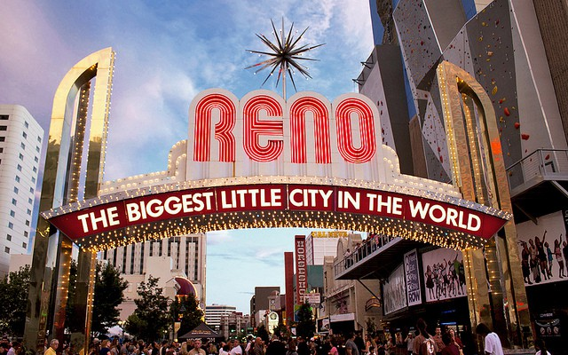 Reno Calendar May : Reno tahoe events in june