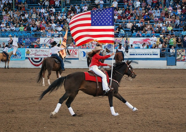 The Reno Rodeo is June 19th - June 28th, 2015 - Reno Rodeo Tickets start at $19 with various discounts