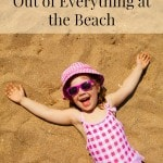 Tips for Keeping Sand Out of Everything at the Beach