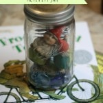 Gnome Garden Activity Jar