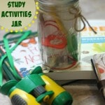 Nature Activity Jar