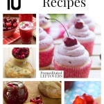 10 Great Cherry Recipes