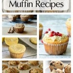 20 Gluten Free Muffin Recipes