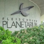 Free Activities at Fleischmann Planetarium