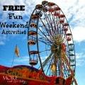Free Weekend Events Across America