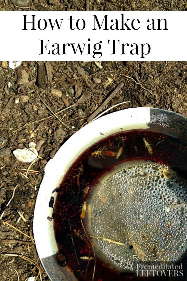 how to trap break oil