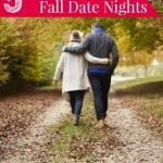 5 Free Fall Date Ideas - Looking for free date night ideas? Here are some fun ways to spend quality time with your loved one and enjoy a date on a budget.