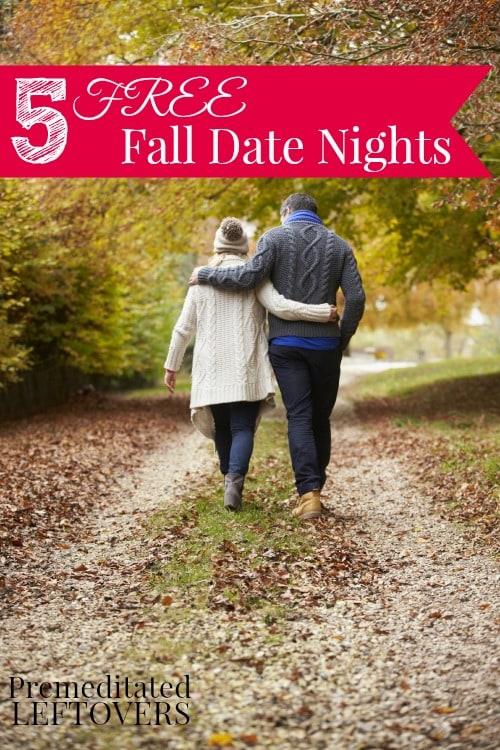 fun free date ideas
