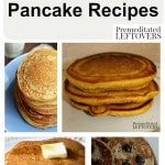 15 Gluten Free Pancake Recipes