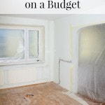 7 Tips for Remodeling on a Budget