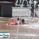 Free to Low Cost Water Play Parks in Reno/Sparks Area