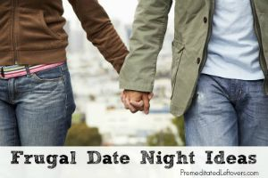 Frugal Date Night Ideas and Resources for Saving Money on Dates