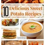 10 Delicious Sweet Potato Recipes