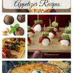 20 Gluten-Free Appetizer Recipes