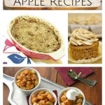 20 Gluten Free Apple Recipes