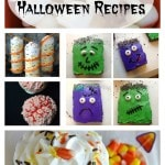 20 Gluten-Free Halloween Recipes