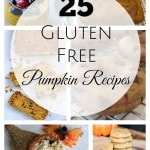 25 Gluten-Free Pumpkin Recipes