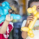 Free Hands on 2nd Saturdays at the Nevada Museum of Art