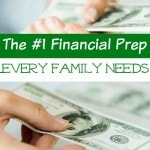 The #1 Financial Prep Every Family Needs- Is your family equipped for a money emergency? These valuable tips you will help you achieve financial readiness.