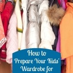 How to Prepare Your Kids' Wardrobe for Winter