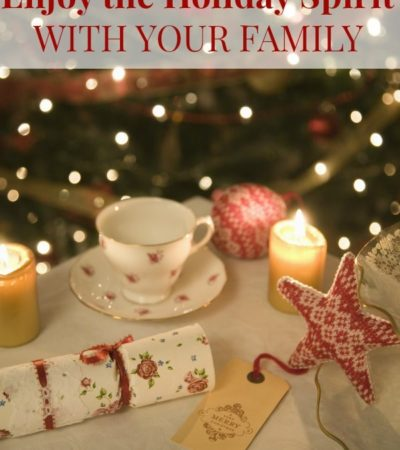 100 Frugal Ways to Enjoy the Holiday Spirit With Your Family