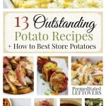 Outstanding Potato Recipes