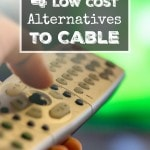 4 Low Cost Alternatives to Cable