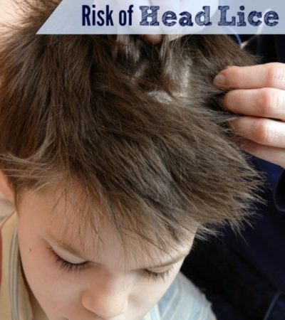 How to Reduce Your Child's Risk of Head Lice- Being proactive is the best defense against head lice. Limit your child's risk by following these useful tips.