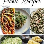 15 Gluten-Free Pasta Recipes