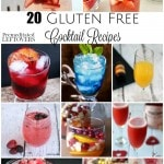 20 Gluten-Free Cocktail Recipes- Here is a variety of gluten-free cocktails that everyone can enjoy. Try these classic recipes and fun mixed drinks!