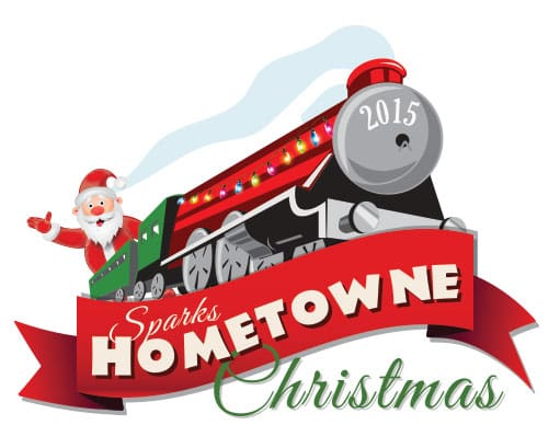 Hometown Christmas in Sparks