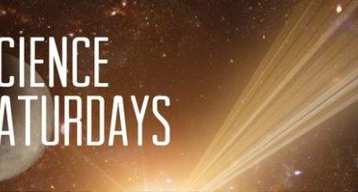 Science Saturday - Christmas in Space