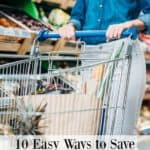 10 Easy Ways to Save Money on Groceries Without Using Coupons