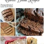 15 Gluten-Free Sweet Bread Recipes