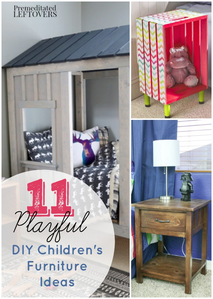 11 diy kids furniture projects 11 diy kids furniture projects here are 11 kids furniture pieces you can build yourself solutioingenieria Image collections