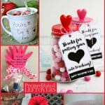 Easy Valentines Kids Can Make for Their Teachers - These homemade gifts are an easy way for kids to show they appreciate their teachers on Valentine's Day.